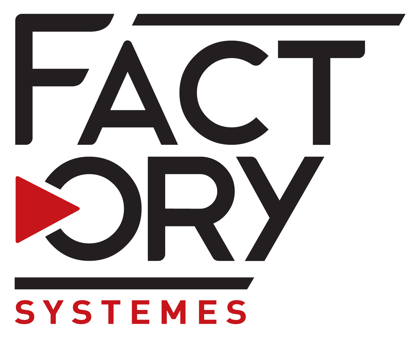 Factory System Logo
